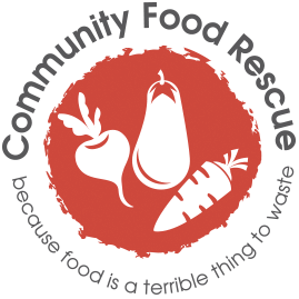 Community Food Rescue Because food is a terrible thing to waste